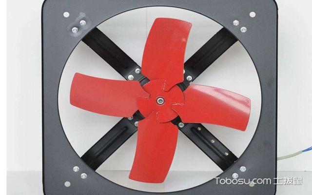 小型排气扇怎么保养