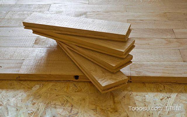 实木复合地板好吗