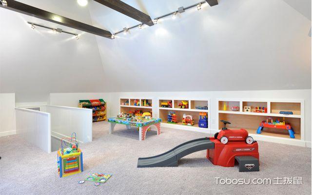 儿童房地面装修注意事项有哪些