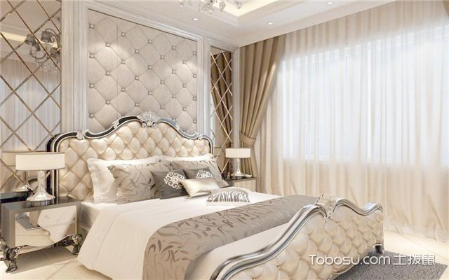 新房装修风水禁忌之卧室