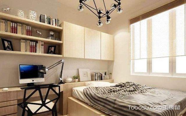 芜湖房屋装修预算清单之书架