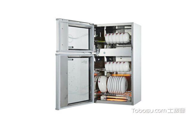 厨房消毒柜如何清洗