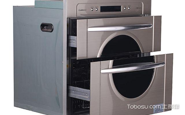 厨房消毒柜如何保养