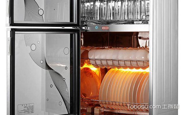 厨房消毒柜保养方法