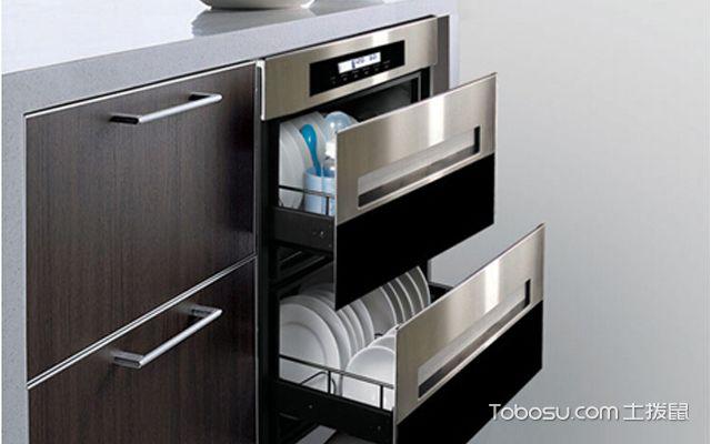 厨房消毒柜清洗方法