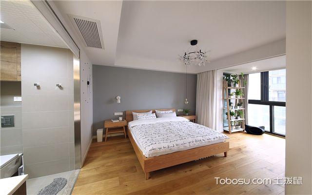 北欧风格如何装-卧室