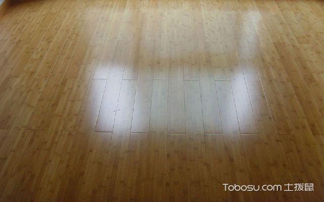 竹地板品牌有哪些
