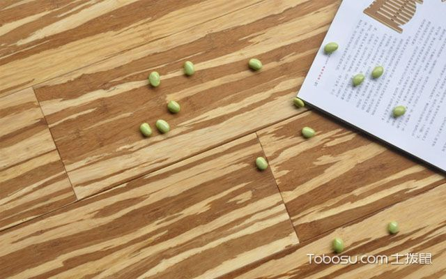 竹地板品牌介绍