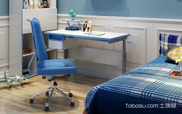 儿童房书桌款式
