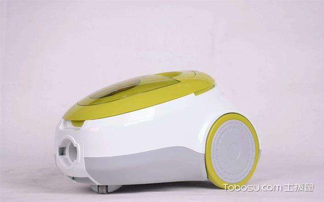 吸尘器10大品牌介绍