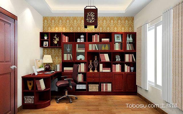 室内镜子摆放风水禁忌是什么之书房不要摆放镜子