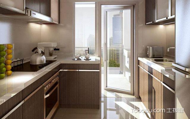 厨房小阳台