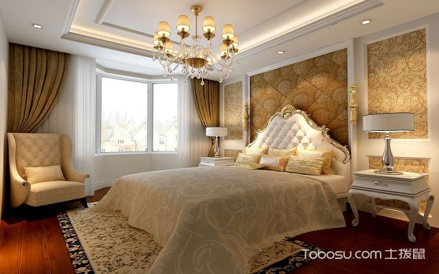 卧室床头柜风水禁忌有哪些