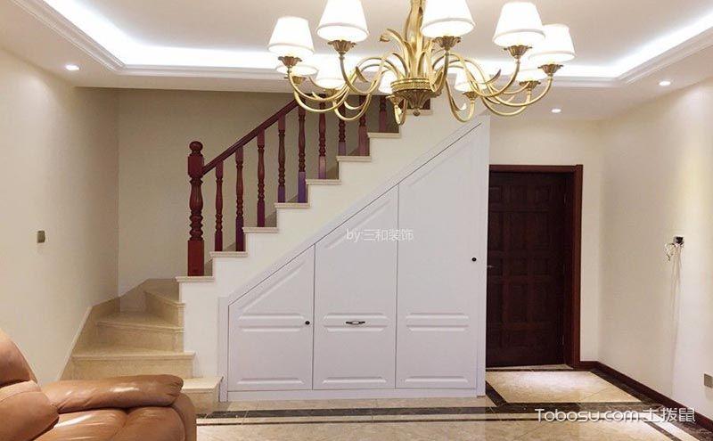 90平米三房两厅装修效果图,空间布局是关键