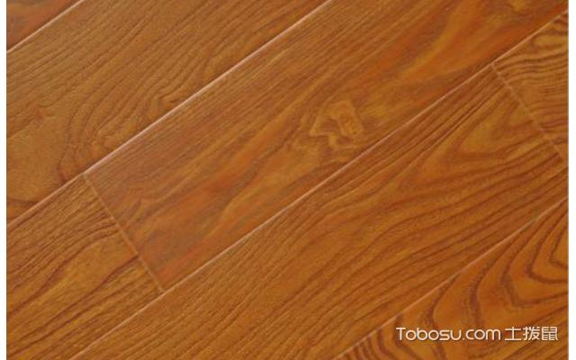强化地板的铺法有哪些步骤