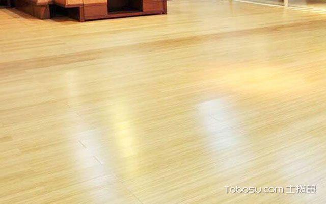 什么材质的地板比较好
