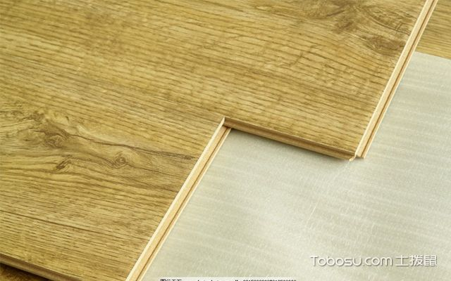 如何铺复合木地板