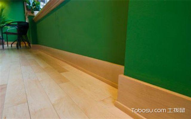 复合木地板安装顺序