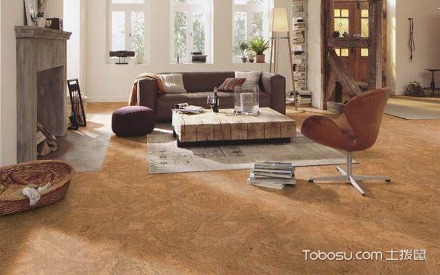 十大软木地板品牌