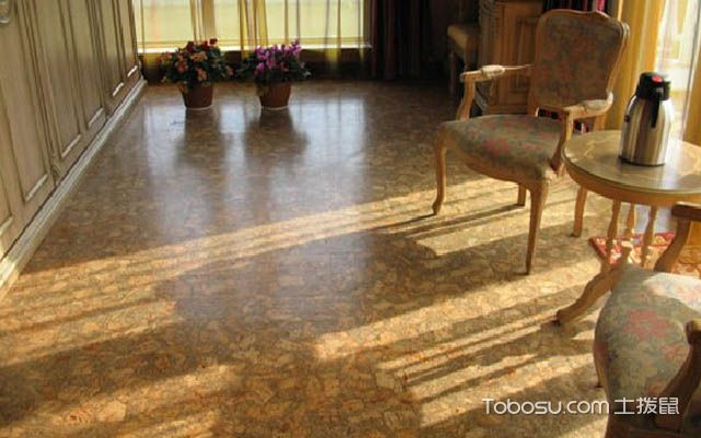 软木地板品牌介绍