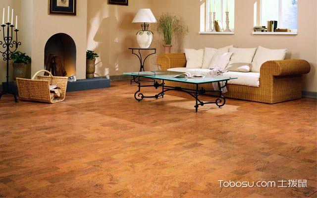 2018软木地板品牌