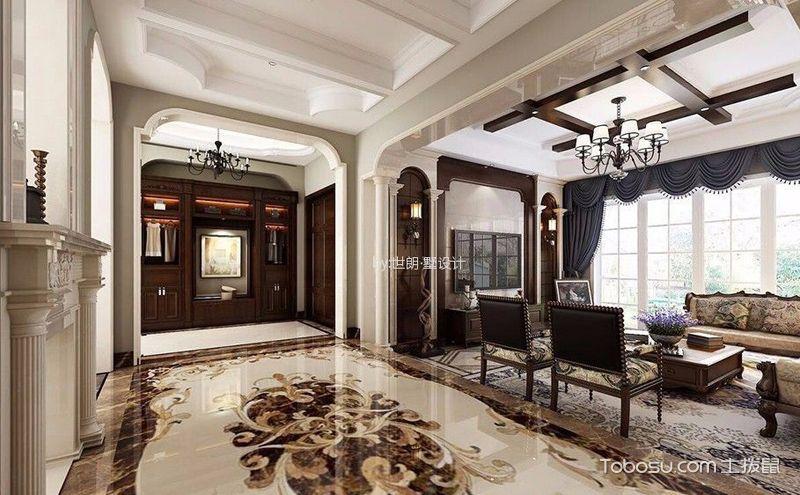20平米客厅装修效果图,小户型也能有独到之美