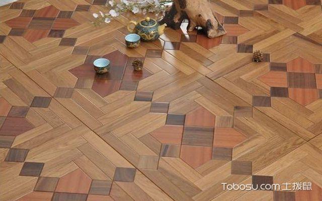 拼花地板安装注意事项