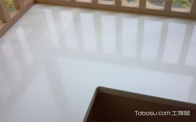 什么材质的窗台板比较好