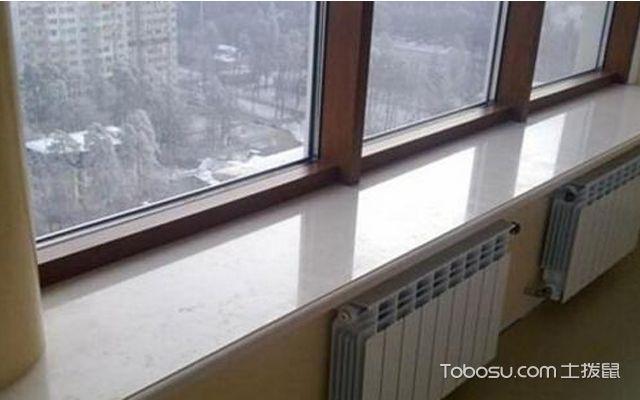 复合亚克力窗台板