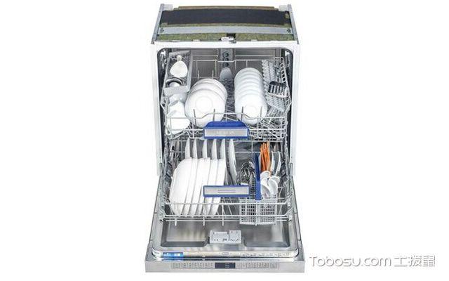 洗碗机什么品牌好