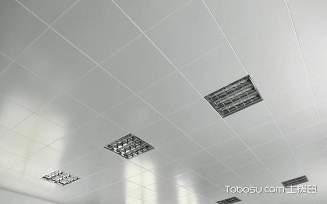 鋁扣板吊頂能裝吊燈嗎,留苦衷項