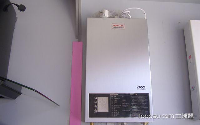 燃气热水器安装注意事项有哪些