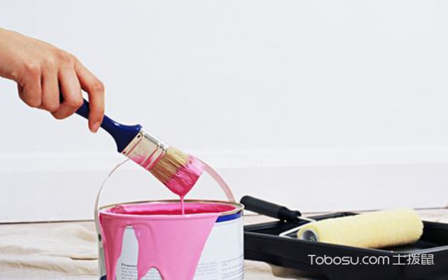 家具油漆粘手怎么办
