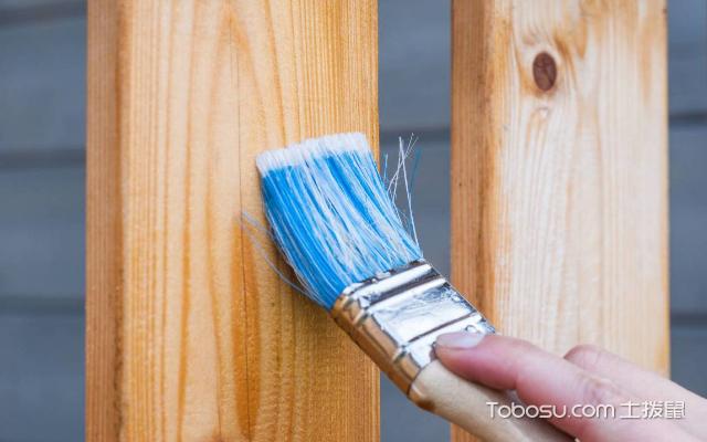 家具油漆粘手怎么办 方法