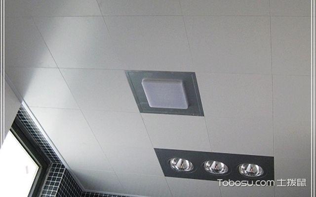 集成吊顶安装方法介绍