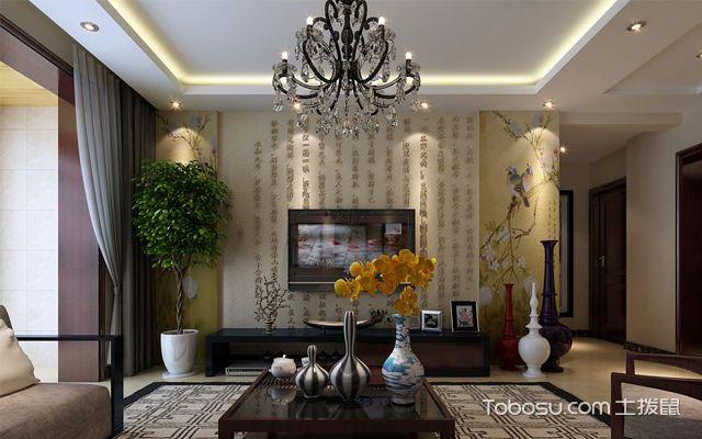 客厅灯光搭配技巧是什么