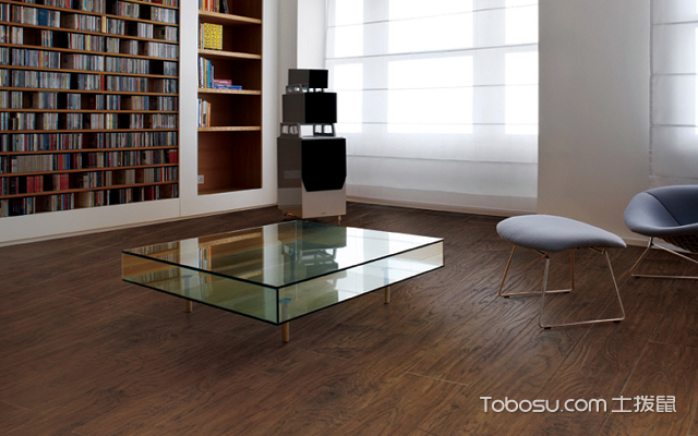 装修流程——地板安装