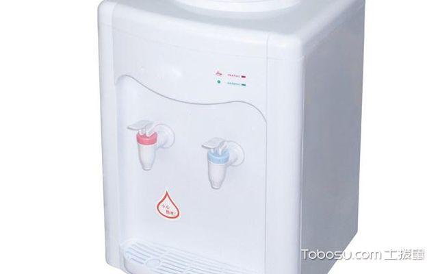 饮水机怎么保养