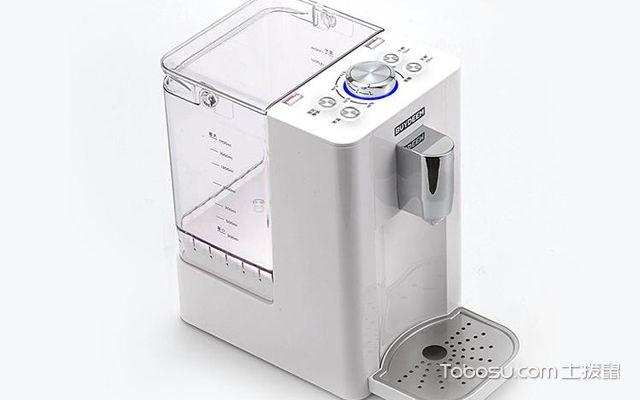 饮水机的保养方法
