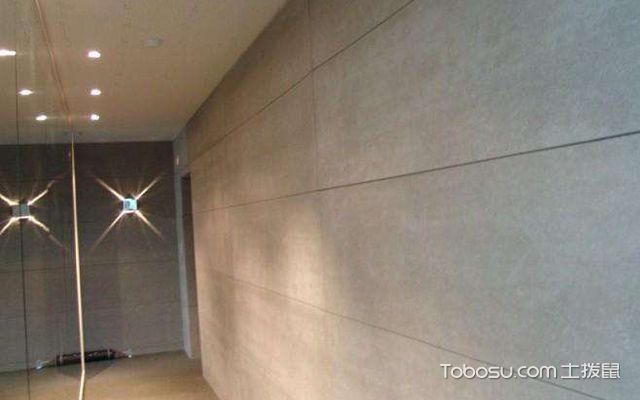 水泥板隔断墙优缺点2