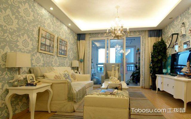 装修地板好还是瓷砖好客厅