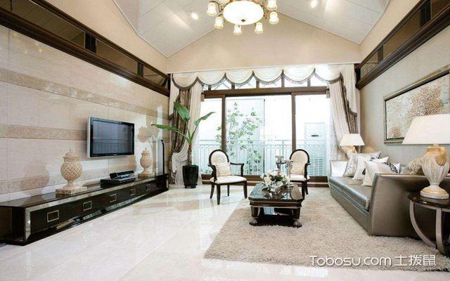 装修地板好还是瓷砖好大户型