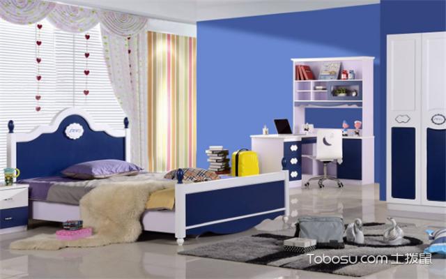 青少年儿童家具安全
