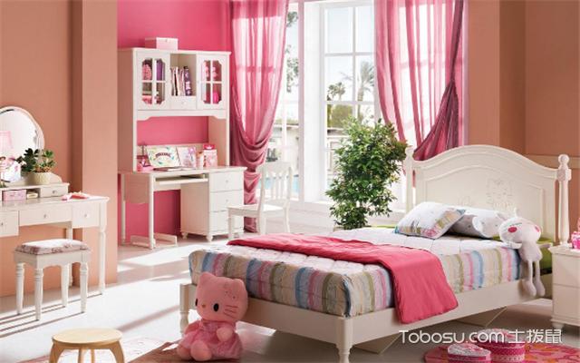 青少年儿童家具色彩