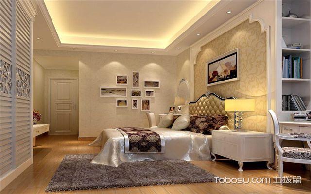 卧室壁纸选购注意事项之大自然壁纸