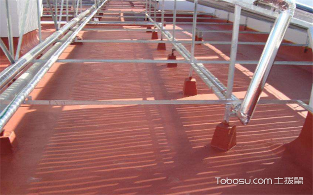 温州楼顶防水补漏方法