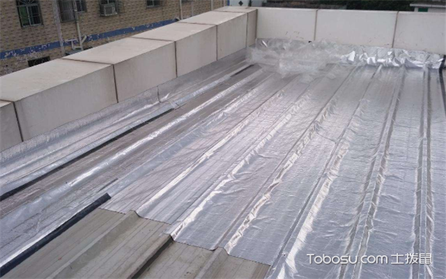 温州楼顶防水补漏材料