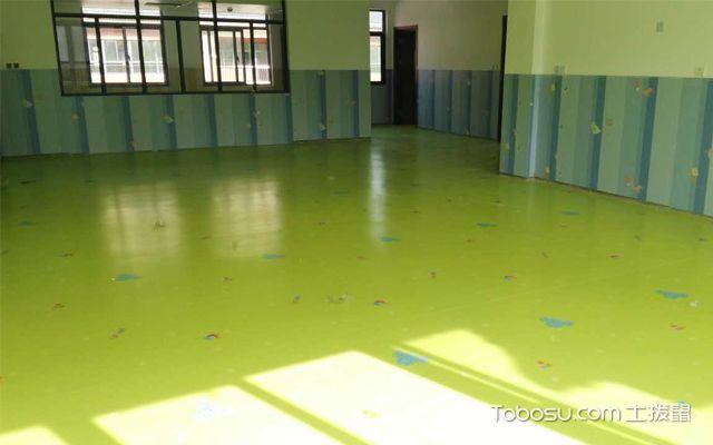 塑胶地板的保养方法是什么