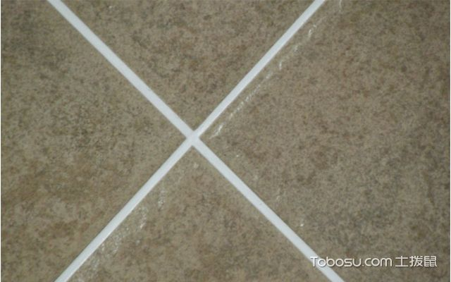 使用瓷砖填缝剂的注意事项