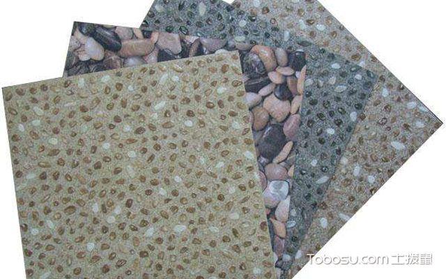 石塑地板能用多久